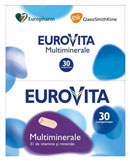 Eurovita Multiminerale