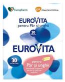 Eurovita pentru par si unghii