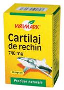 Cartilaj de Rechin (30 sau 100 de capsule)